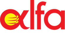 Alfa Logistics Family Logo