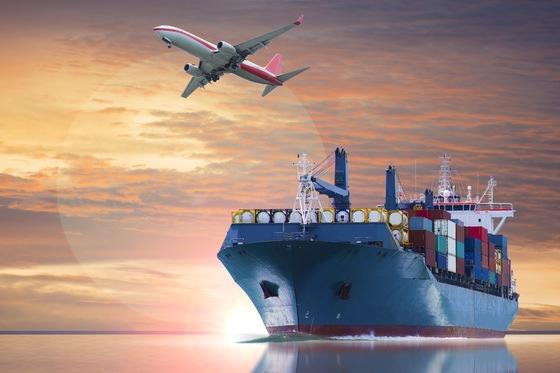 cargo insurance-crop
