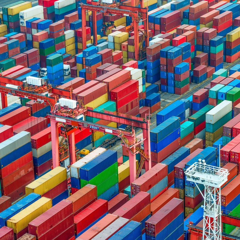 millions containers