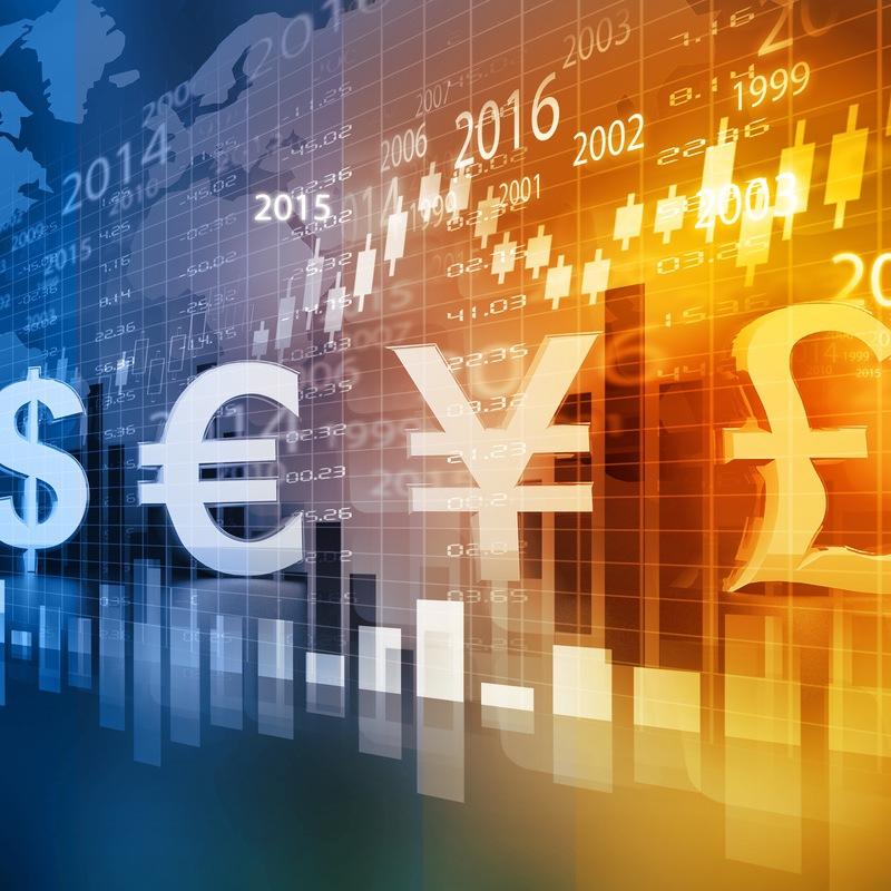 multi currencies