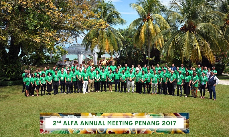 2017 Penang ALFA (groepsfoto)