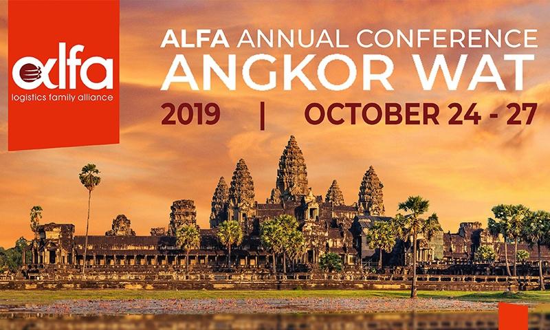 2019 Angkor Wat ALFA