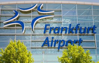 Fraport suffers first loss in 20 years