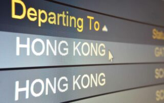 Hong Kong reports 13% cargo growth in March