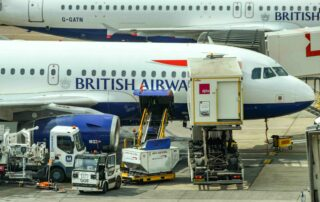 IAG Cargo keeps going strong while overall the group suffers $ 1.2 billion loss Alfa Logistic Family