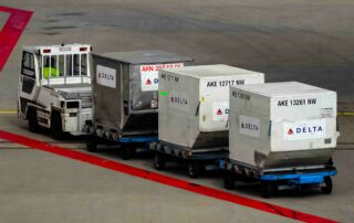 Air cargo volumes returning to April 2019 levels Alfa Logistic Family