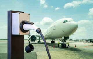 TIACA survey reveals increasing interests for air cargo sustainability Alfa Logistic Family