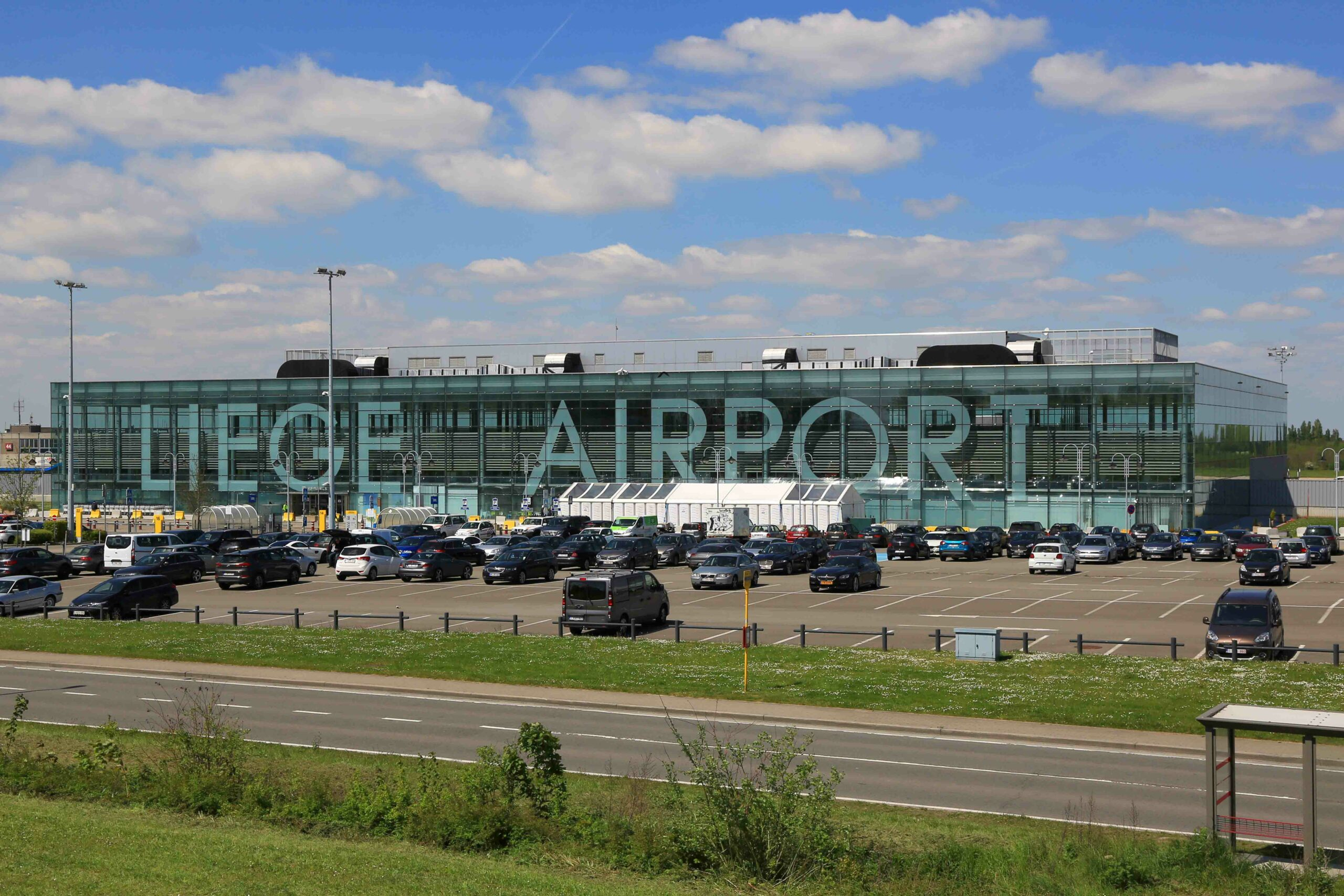 Airports Ostend and Liege launches new services with Nippon Express Belgium Alfa Logistic Family
