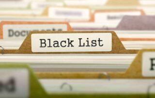 Paris MoU Updates 'White, Grey and Black List' Alfa Logistic Family