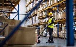 Warehousing prices are rising around the globe Alfa Logistic Family