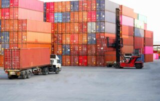 Orderbook containers doubled in 2021 Alfa Logistics Family