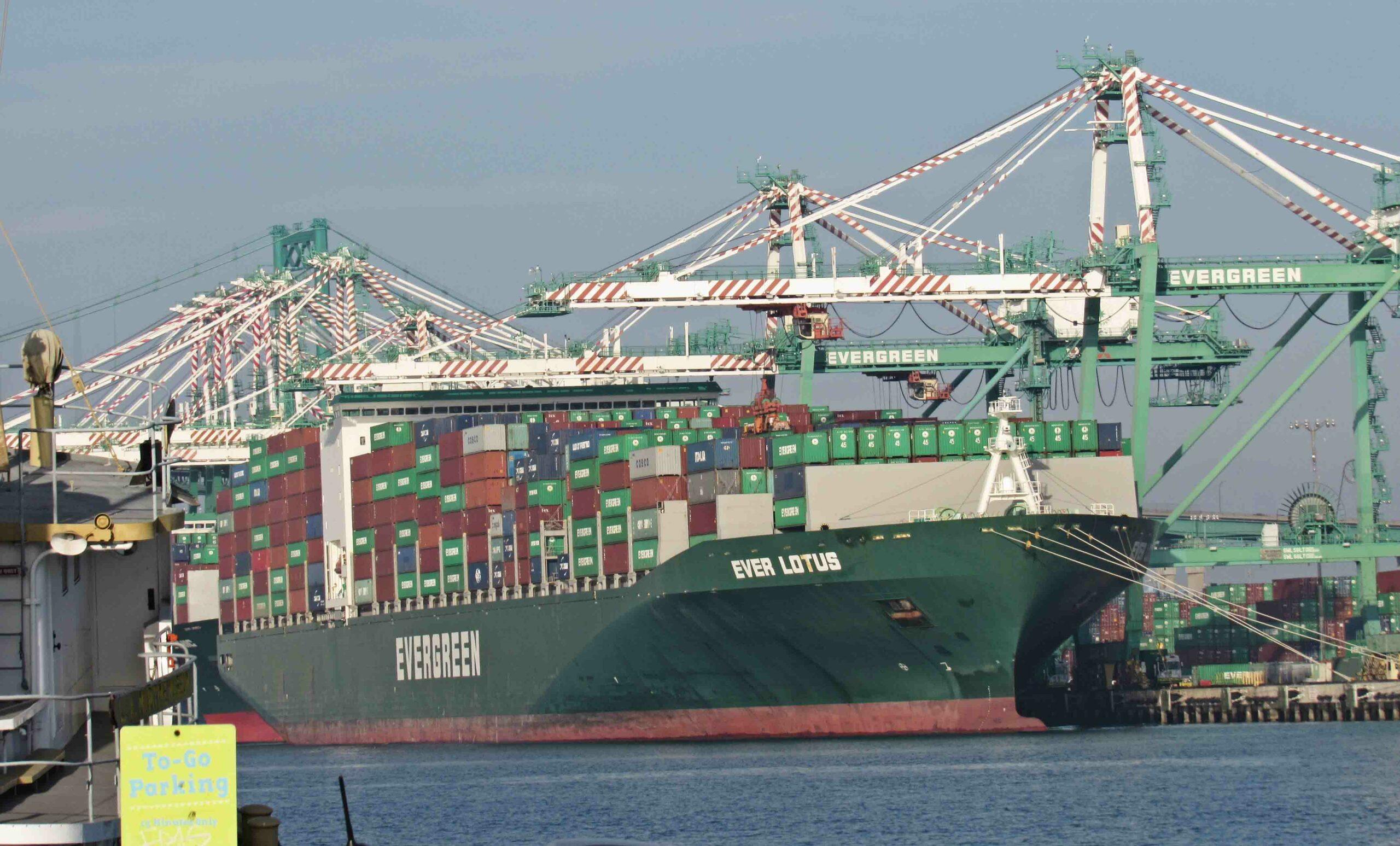 Alfa Logistic Family US congestion